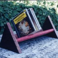 CD Holder 1986