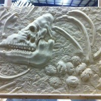 Jurassic World 2014