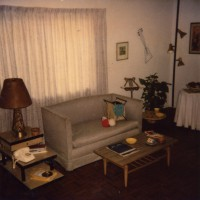 '50s Living Room, Unsolved Mysteries