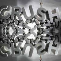 Crush Fascism (Maquette) 2018